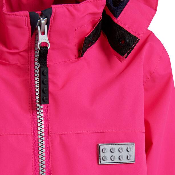 LEGO wear Josefine 205 Jacket Mädchen dark pink