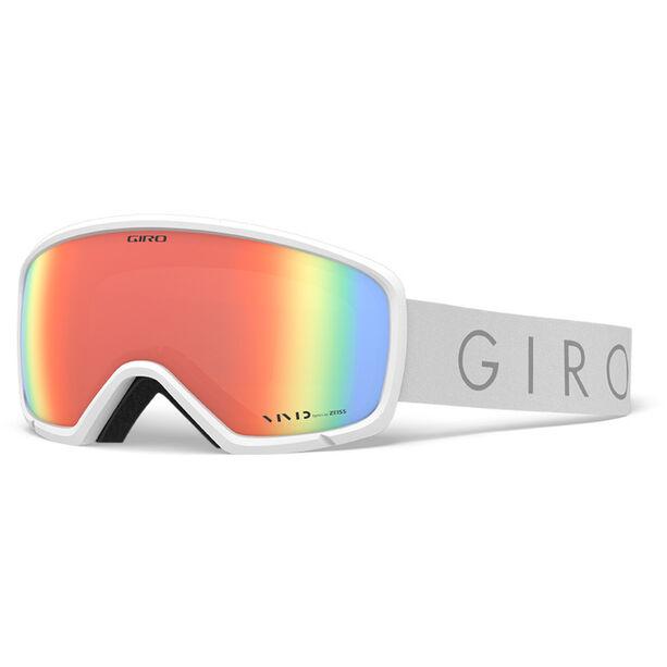 Giro Ringo Goggles white core light/vivid infrared