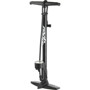 Red Cycling Products Big Air One Alu Standpumpe schwarz/schwarz
