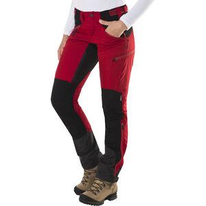 Lundhags Makke Pants regular Damen red red