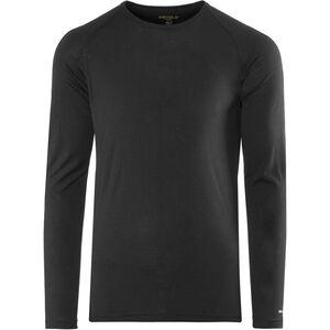 Devold Breeze Shirt Herren black black