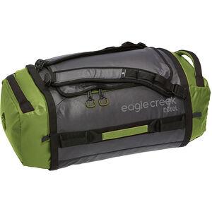 Eagle Creek Cargo Hauler Duffel 60l fern green/asphalt fern green/asphalt