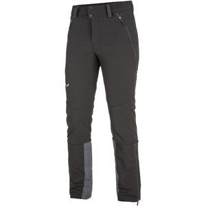 SALEWA Sesvenna Skitour DST Pants Herren black out black out