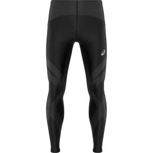 asics Finish Advantage 2 Pants Herren performance black performance black