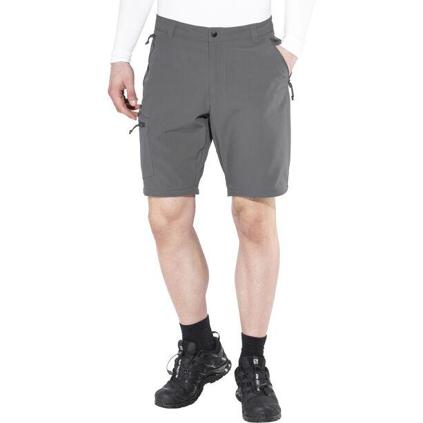 Columbia Triple Canyon Convertible Pants Herren grill
