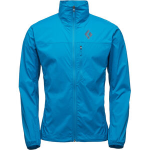 Black Diamond Alpine Start Jacket Herren kingfisher kingfisher