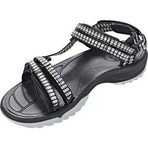 Teva Terra Fi Lite Sandals Damen samba black multi samba black multi