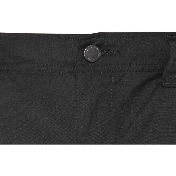 Lundhags Makke Pants Short Herren black