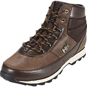 Helly Hansen Woodlands Shoes Herren coffeee bean, natura coffeee bean, natura
