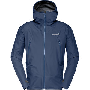 Norrøna Falketind Gore-Tex Jacket Herren indigo night indigo night