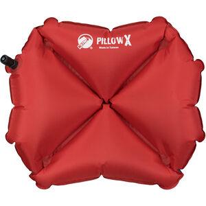 Klymit Pillow X red red