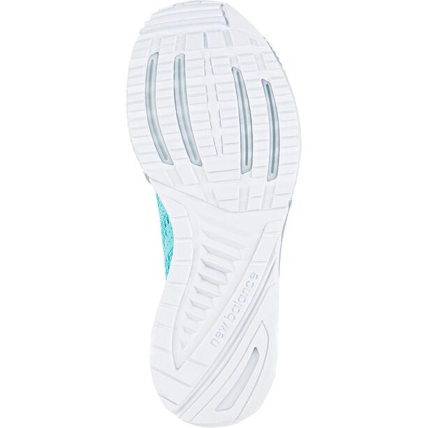 New Balance Fuel Cell Impulse Shoes Damen turquoise