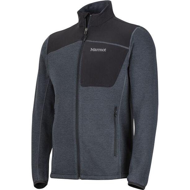 Marmot Outland Jacket Herren black