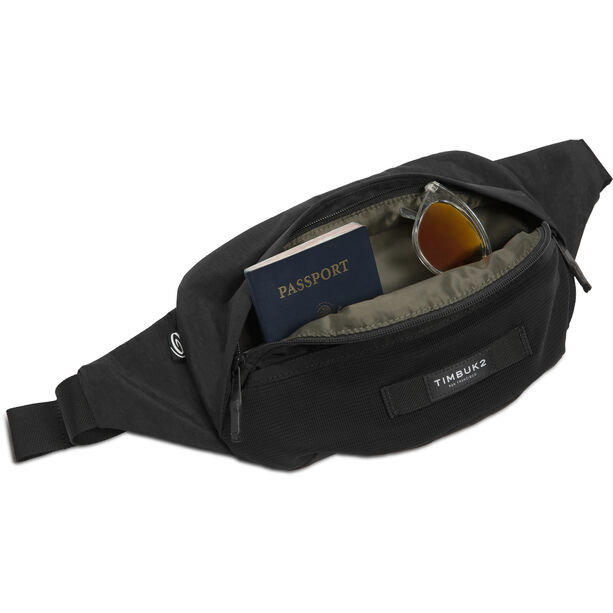 Timbuk2 La Banane Hip Pack jet black