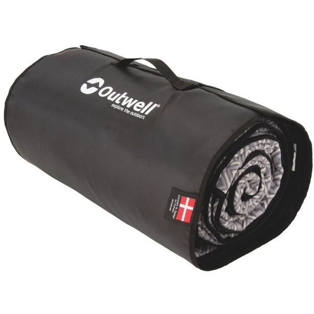 Outwell 3-Layer Insulate Carpet Nevada MP