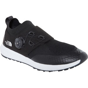 The North Face Touji Boa Shoes Herren tnf black/tnf white tnf black/tnf white