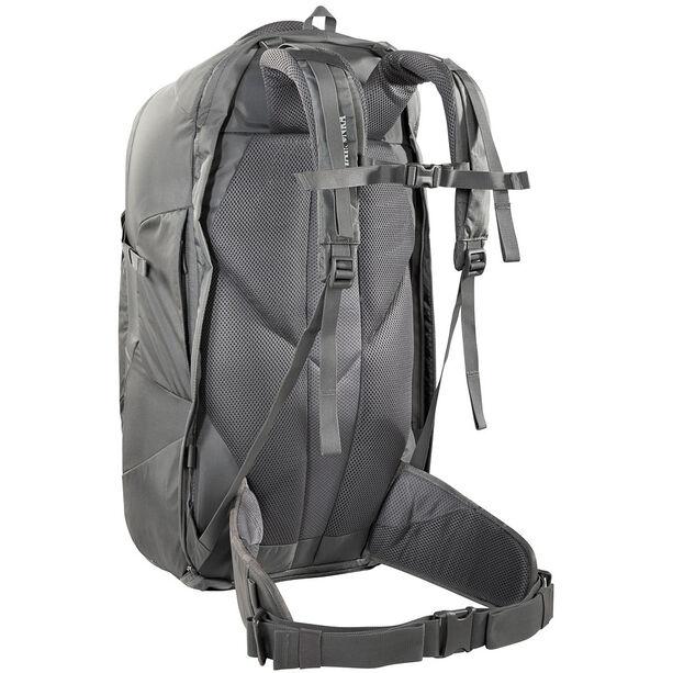Tatonka Great Escape 60+10 Backpack titan grey