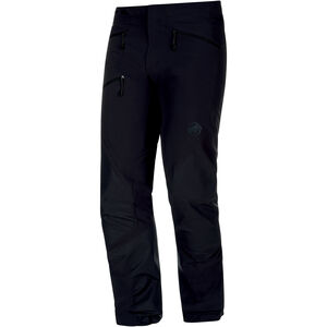 Mammut Courmayeur SO Pants Herren black black