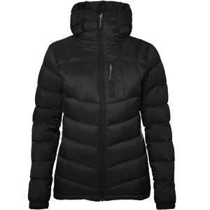 North Bend Summit Daunenjacke Damen black black