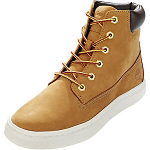 "Timberland Londyn Boots 6"" Damen wheat nubuck wheat nubuck"