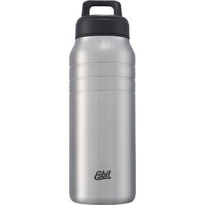 Esbit WM TL Isolierflasche 1,0l edelstahl edelstahl