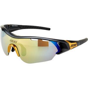 BBB Summit BSG-50 Sportbrille matt schwarz