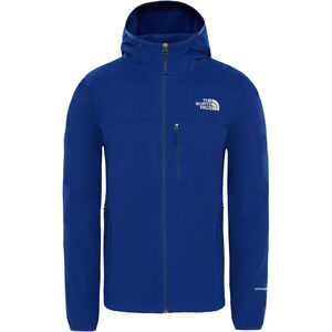 The North Face Nimble Hoodie Jacket Herren night blue night blue