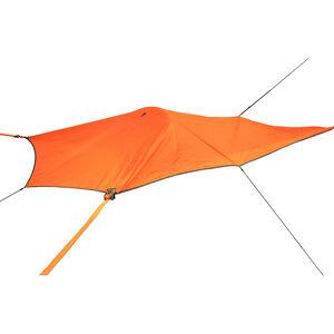 Tentsile UNA Tree Tent orange orange