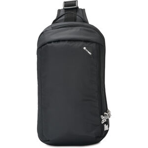 Pacsafe Vibe 325 Cross Body Pack black black