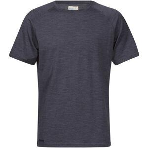 Bergans Sveve Wool T-Shirt Herren nightblue mel nightblue mel