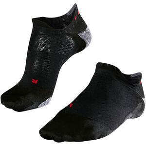 Falke RU 5 Invisible Socks Damen black-mix black-mix