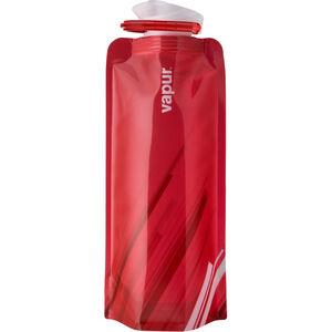 Vapur Element Trinkflasche 700ml red red