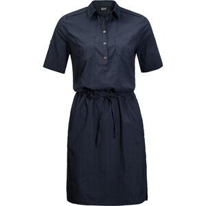 Jack Wolfskin Desert Park Dress Damen midnight blue midnight blue