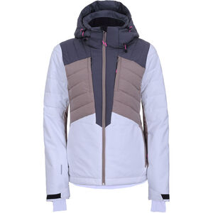 Icepeak Coleta Jacke Damen optic white optic white
