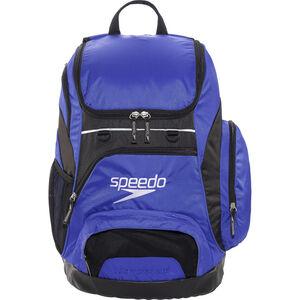 speedo Teamster Backpack 35l royal blue royal blue