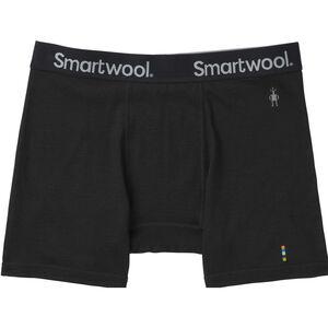 Smartwool Merino Sport 150 Boxershorts Herren black