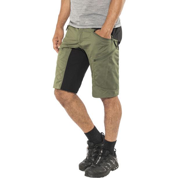 Lundhags Makke Shorts Herren forest green
