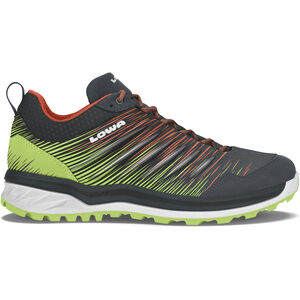 Lowa Lynnox Low Shoes Herren anthracite/lime anthracite/lime