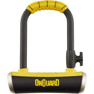 Onguard Pitbull Mini Bügelschloss 90x140 mm Ø14 mm