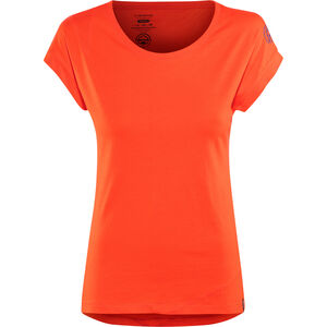 La Sportiva Chimney T-Shirt Damen lily orange lily orange
