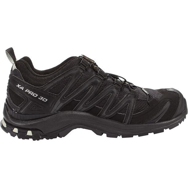 Salomon XA Pro 3D GTX Trailrunning Shoes Damen black/black/mineral grey