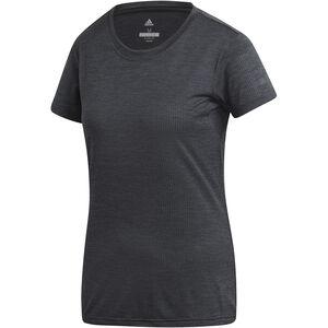 adidas TERREX Tivid Kurzarm T-Shirt Damen carbon carbon