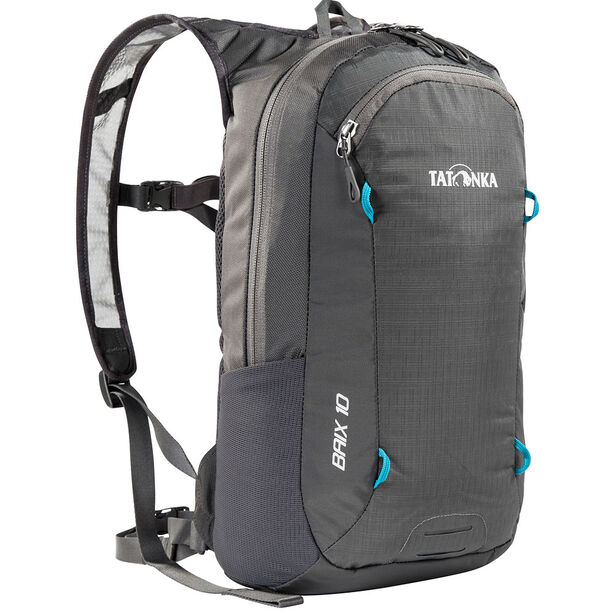 Tatonka Baix 10 Backpack titan grey