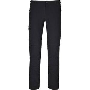 Schöffel Koper Zip-Off Pants Long Herren black black