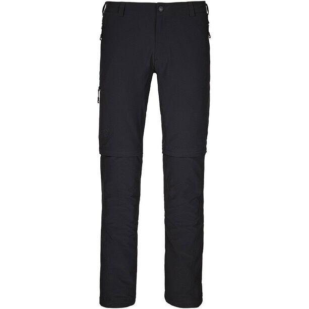 Schöffel Koper Zip-Off Pants Long Herren black