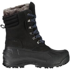 CMP Campagnolo Kinos WP Snow Boots Herren nero nero
