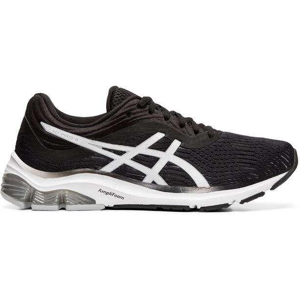 asics Gel-Pulse 11 Schuhe Damen black/piedmont grey