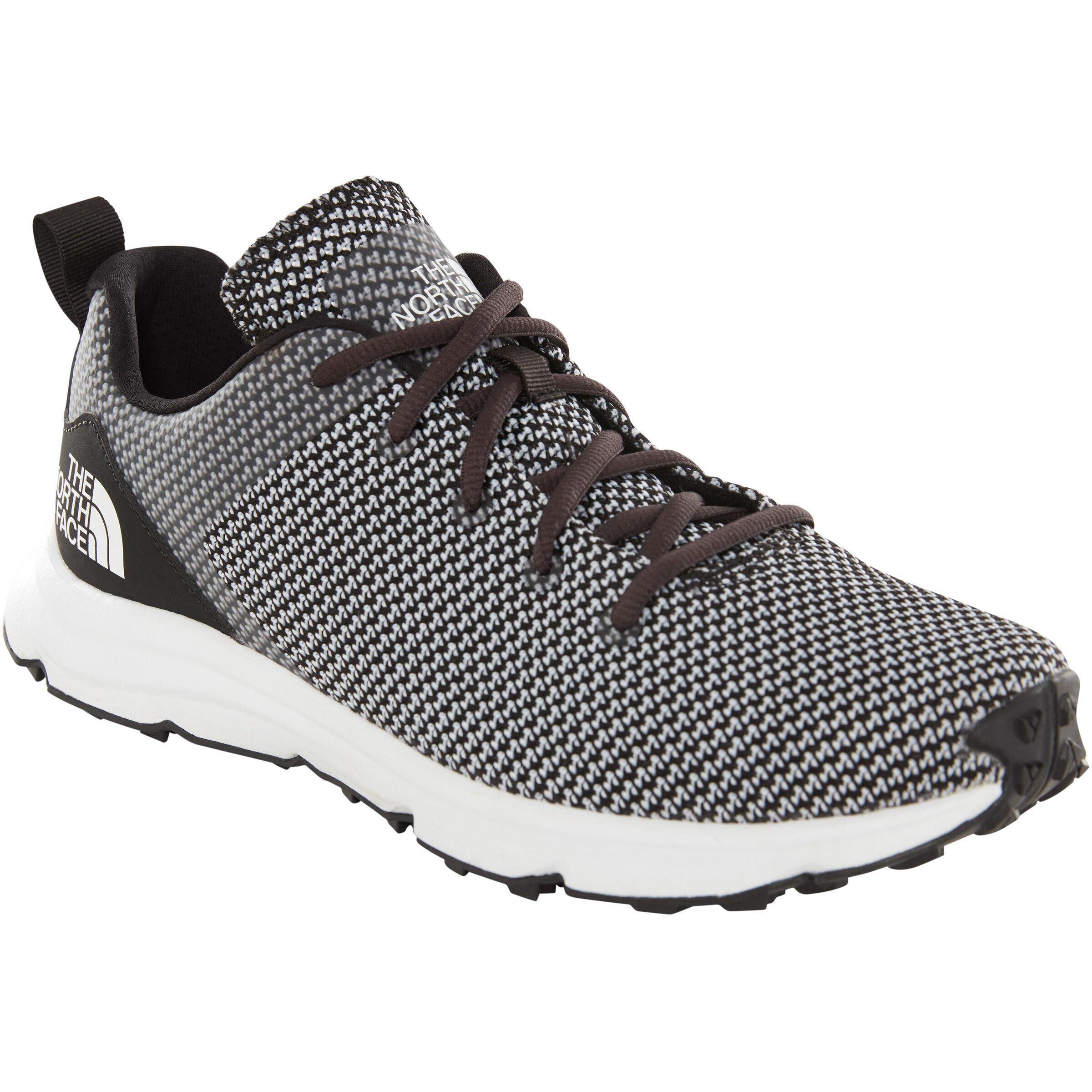 The North Face Sestriere Shoes Herren tnf whitetnf black