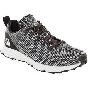 The North Face Sestriere Shoes Herren tnf white/tnf black tnf white/tnf black