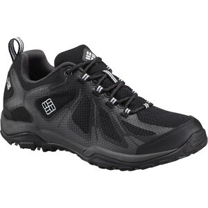 Columbia Peakfreak XCRSN II XCEL Low Outdry Shoes Damen black/white black/white